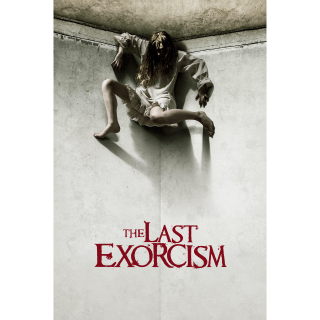The Last Exorcism - UV HD