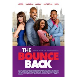 The Bounce Back - UV HD