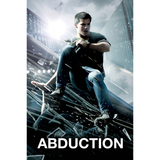 Abduction - UV HD