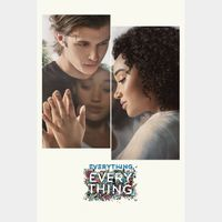 Everything, Everything - Ultraviolet HD