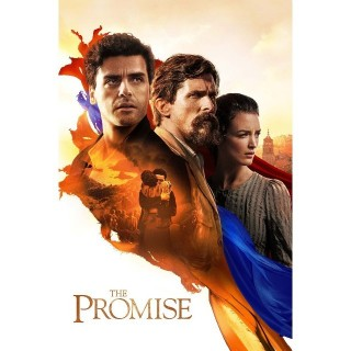 The Promise - Ultraviolet HD