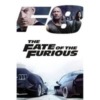 The Fate of the Furious - UV HD (theatrical Version)