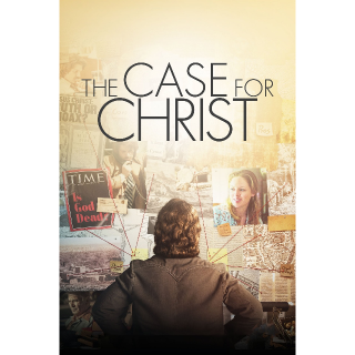 The Case for Christ - Ultraviolet HD