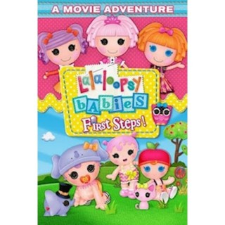 Lalaloopsy Babies: First Steps - Ultraviolet HD