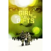 The Girl with All the Gifts - Ultraviolet HD