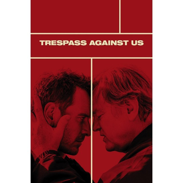 Trespass Against Us - UV HD