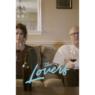 The Lovers VUDU HD