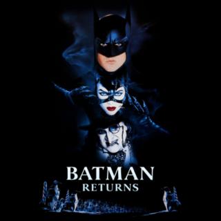 Batman Returns 4K