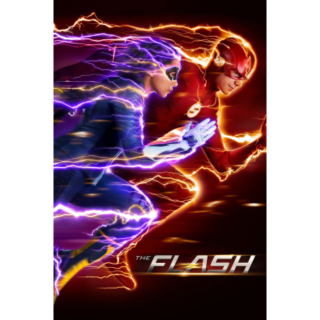 The Flash The Complete Fourth Season