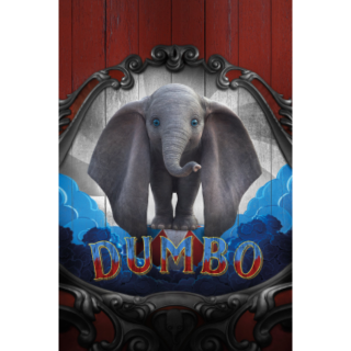 Dumbo 4K with DMR