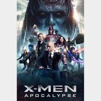 X-Men: Apocalypse ♿❎  |  iTunes 4K