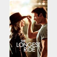 The Longest Ride 👨‍🌾👩‍🌾  |  iTunes 4K