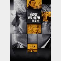 A Most Wanted Man  |  Vudu or FandangoNow