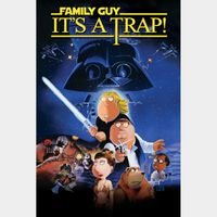 Family Guy Presents: It's a Trap!  |  iTunes