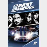 2 Fast 2 Furious  |  MoviesAnywhere