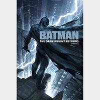 Batman: The Dark Knight Returns, Part 1 🦇     MoviesAnywhere