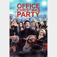Office Christmas Party 🎄 | iTunes 4K