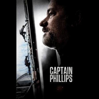 Captain Phillips 🛳️  |  MoviesAnywhere