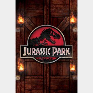Jurassic Park 🦖🦕  |  MoviesAnywhere
