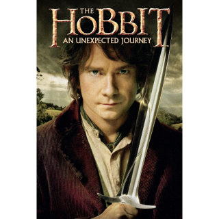 The Hobbit: An Unexpected Journey  |  MoviesAnywhere