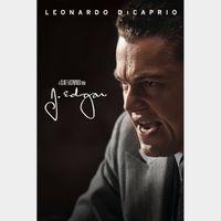 J. Edgar  |  MoviesAnywhere