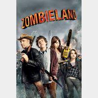 Zombieland  |  MoviesAnywhere