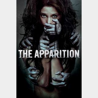 The Apparition 👻  |  MoviesAnywhere