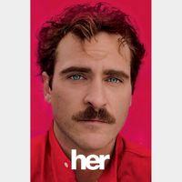 Her  |  MoviesAnywhere