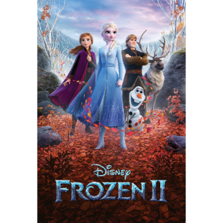 Frozen II ❄️ |  Google Play