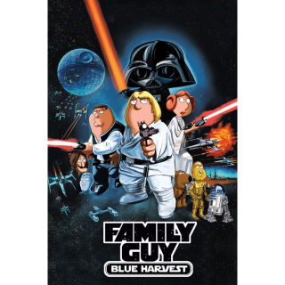 Family Guy Presents: Blue Harvest  |  iTunes