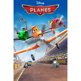 Planes - MoviesAnywhere