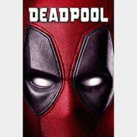 Deadpool 🔫  |  iTunes 4K