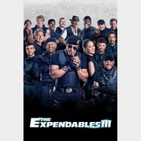 The Expendables 3  |  iTunes Canada