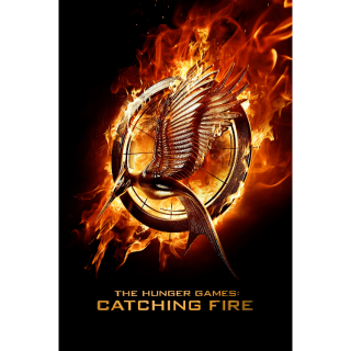 The Hunger Games: Catching Fire  |  iTunes 4K