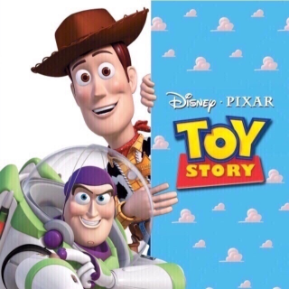 Toy Story (1995) GooglePlay Digital HD