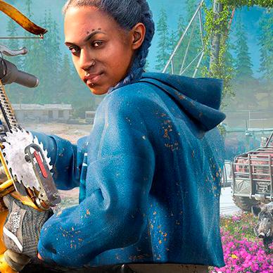 Far Cry New Dawn Uplay Offline Region Free Other Gameflip