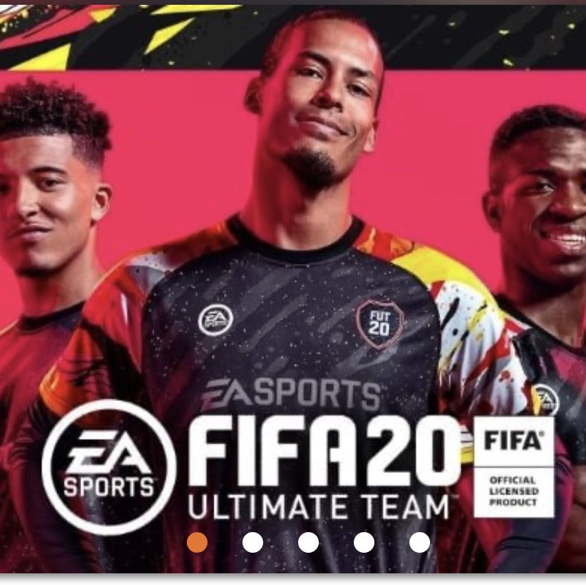 FIFA 20 Gold Pack Origin CD Key 🔥 instant delivery🔥