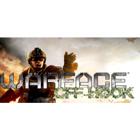 Warface Starter Pack - Other Games - Gameflip
