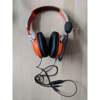 Star Wars Edition Turtle Beach Headphones