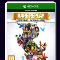Rare Replay - Xbox One Digital Code - Global
