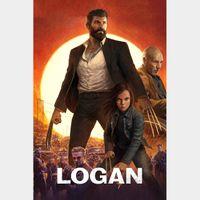 Logan (4K iTunes) - Ports through Movies Anywhere