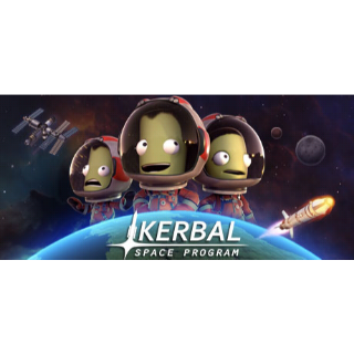 Kerbal Space Program - Instant Steam Delivery