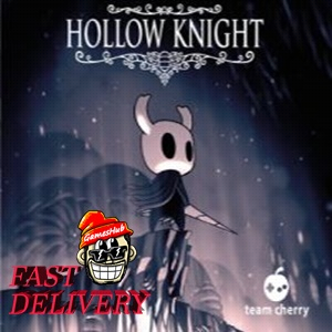 Hollow Knight - Instant Delivery via Steam
