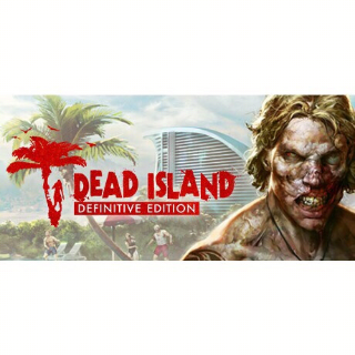 Dead Island Definitive Edition - Instant Delivery via Steam