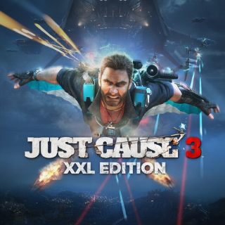 Just Cause 3 XXL Edition - Instant Delivery