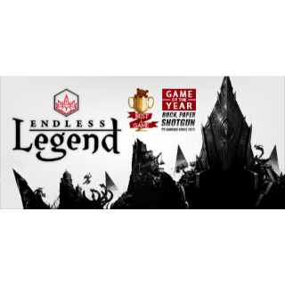 Endless Legend with Endless Legend - Tempest DLC - Instant Steam Delivery