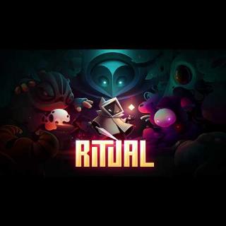Ritual: Sorcerer Angel - STEAM GLOBAL KEY