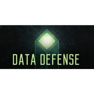 Data Defense STEAM GLOBAL KEY