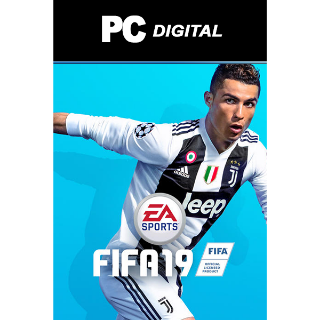 FIFA 19  Key for Origin