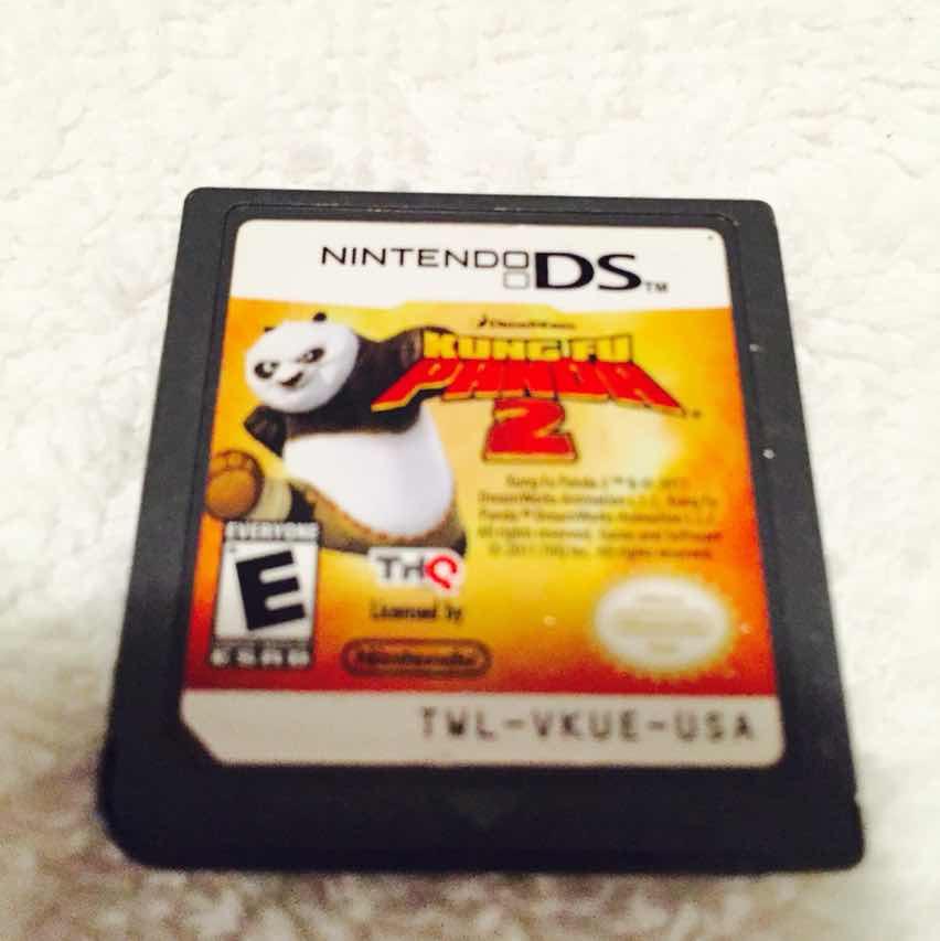 Kung Fu Panda Roblox Id - Kung Fu Panda 2 For Nintendo Ds Nintendo Ds Games